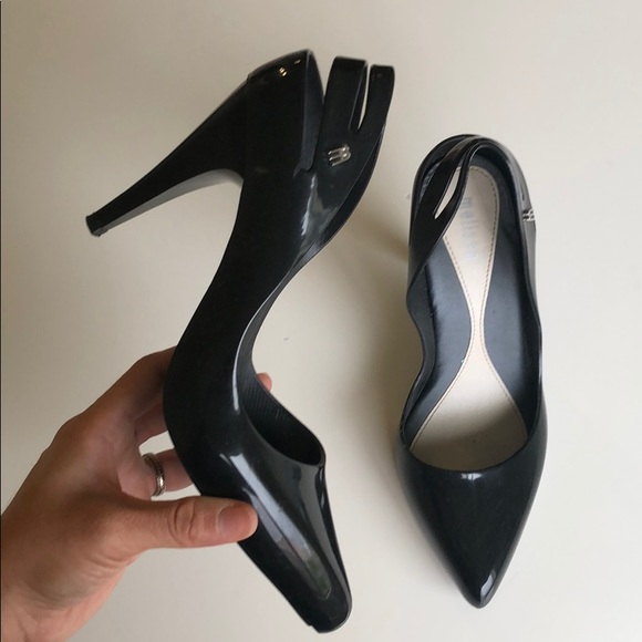 Melissa Shoes | Melissa Black High